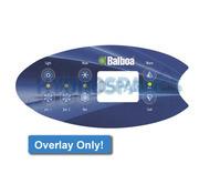 Balboa VL702S Overlay Only - 11894