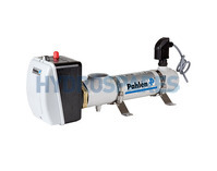 Pahlen Compact Electric Heater - 12.0kW Nic-Tech Coated