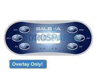 Balboa TP600 Overlay Only - 12762