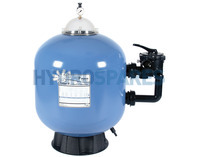 "Triton ll ClearPro Side Mount Sand Filter - 19"" Tank"