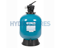 "Tagelus - Top Mount Sand Filter - 24"" Tank"