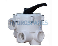 Midas - Side Mount Multiport Valve