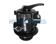 Hayward - Top Mount Muitport Valve