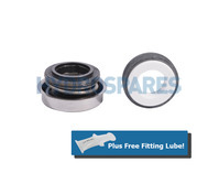 HydroAir - Shaft Seal