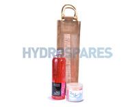 Pure-Spa Low Foam Essence & Bath Salts Gift Set