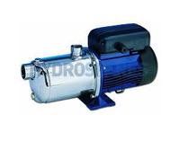Lowara Booster Pump