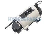 Elecro Nano Splasher Plug & Play Heater