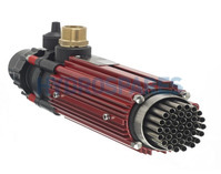 Elecro - 122kW Titanium Heat Exchanger