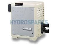 Master Pool Heater Temp - LPG GAS