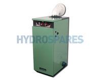 Certikin  Genie Condensing Boiler - 170'000 BTU