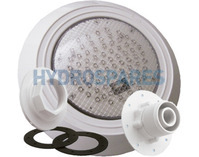 LED Pool Light Extra Flat Series - 11 Colour