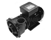 Waterway Viper Spa Pump - 3.0HP - 1 Speed - 2.5 x 2.5