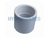 "1-1/2"" Socket ABS - P/T Equal"