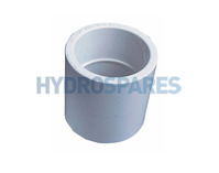 "2.00"" Inch Socket ABS - P/T Equal"