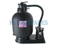 Hayward Powerline Sand Filter Set