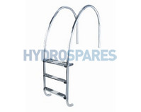 Astral Overflow Swimming Pool Ladders