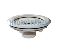 Atral Floor Return Inlet - 2""