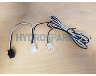 Splash-Tec Bulb Harness + Amp Plug & Link