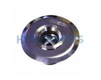 Certikin Stainless Steel Transformation Eyeball Inlet