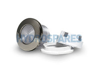 Waterway Rear Access Light - Stainless