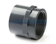 PVC Adaptor - Glued x Threaded