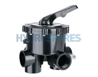 "Astral Multiport Valve - 1.5"" (Classic)"