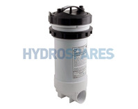 Waterway Filter Assembly + Bypass Valve - 25 Sq.ft