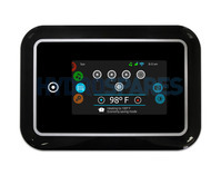Gecko Topside Control Panel IN.K1000-BLACK-GE1
