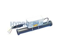 Koller UV - Disinfection Unit Straight