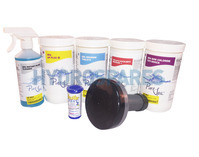 Pure-Spa Bromine Chemical Starter Kit