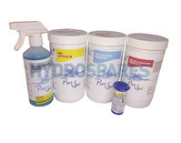 Pure-Spa Chlorine Chemical Starter Pack
