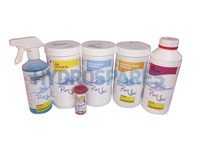 Pure-Spa Soft Water Chemical Kit