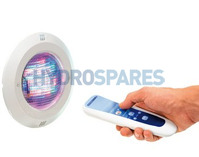 LumiPlus Par 56 - 2 x RGB Wireless Light & Remote