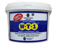 WT1 Waterproofing Technology - 5L