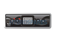 Gecko Topside Control Panel - IN.K300 Series