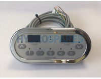 HydroAir System 500 Digital Touch Pad