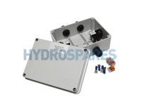 HS PRO Pneumatic Control Box