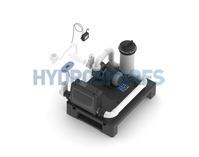 HS Pro Equipment Pack - D-SPA1