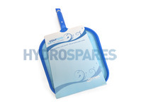 Spa Leaf Skimmer Net with Telescopic Pole