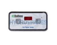 Balboa Topside Control Panel - E2