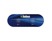 Balboa AX20 Overlay - 40096