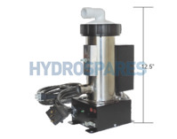 HydroQuip RMF Replacement Heater - 3.0kW