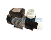 LX Circ / Whirlpool Pump - JA75 - ¾HP
