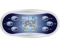 Balboa Topside Control Panel TP600 Series
