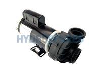 Sta-rite DuraJet 48F Spa Pump (Smooth Body) - 2HP - 2 Speed
