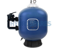 "Triton NEO Side Mount Sand Filter - 19"" Tank"