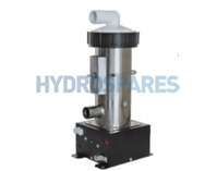 HydroQiup Universal Replacement Heater - 4.0kW
