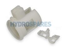 HydroQuip Pressure Switch Guard