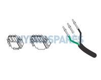 HS Pro  AMP Cable 2.4m