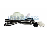 HydroQuip Light Assembly with AMP plug